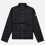 Мужская куртка The North Face Den Thermoball TNF Black фото- 0