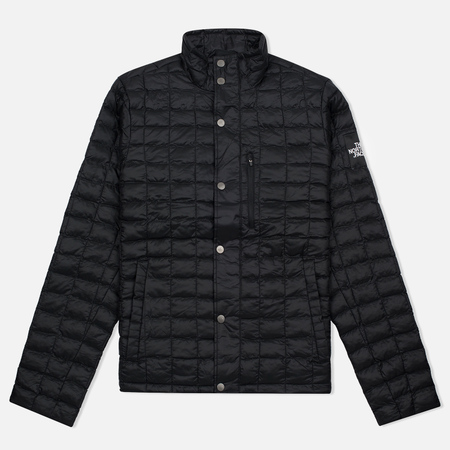 Мужская куртка The North Face Den Thermoball TNF Black