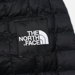 Мужская куртка The North Face Den Thermoball TNF Black фото- 4