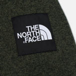Мужская куртка The North Face Denali Cardigan Rosin Green Dark Heather фото- 4
