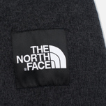 The North Face Denali Cardigan TNF Men's Jacket Dark Grey Heather photo- 5