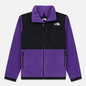 Мужская куртка The North Face Denali Fleece 2 Hero Purple фото - 0