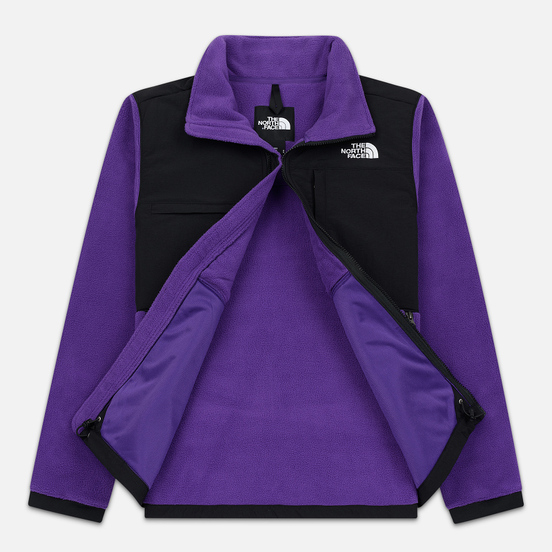 Мужская куртка The North Face Denali Fleece 2 Hero Purple