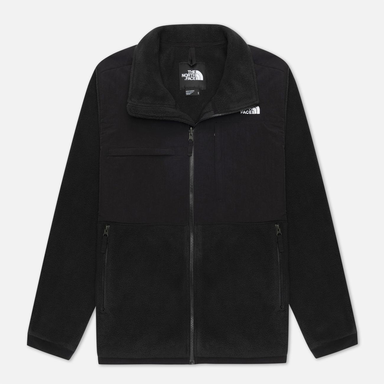 Мужская куртка The North Face Denali Fleece 2 TNF Black