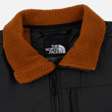 Мужская куртка The North Face Denali Fleece Caramel Cafe/TNF Black фото- 1
