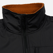 Мужская куртка The North Face Denali Fleece Caramel Cafe/TNF Black фото- 2