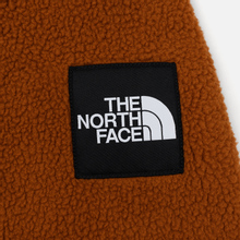 Мужская куртка The North Face Denali Fleece Caramel Cafe/TNF Black фото- 3