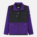 Мужская куртка The North Face Denali Fleece Tillandsia Purple/Asphalt Grey фото- 0