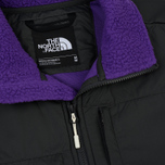 Мужская куртка The North Face Denali Fleece Tillandsia Purple/Asphalt Grey фото- 1