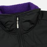 Мужская куртка The North Face Denali Fleece Tillandsia Purple/Asphalt Grey фото- 3