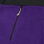 Мужская куртка The North Face Denali Fleece Tillandsia Purple/Asphalt Grey фото- 4