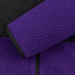Мужская куртка The North Face Denali Fleece Tillandsia Purple/Asphalt Grey фото- 5