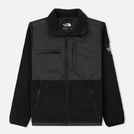Мужская куртка The North Face Denali Fleece TNF Black