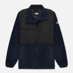 Мужская куртка The North Face Denali Fleece Urban Navy/TNF Black