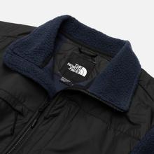 Мужская куртка The North Face Denali Fleece Urban Navy/TNF Black фото- 1
