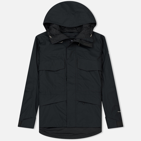 Мужская куртка The North Face Fantasy Ridge Asphalt Grey