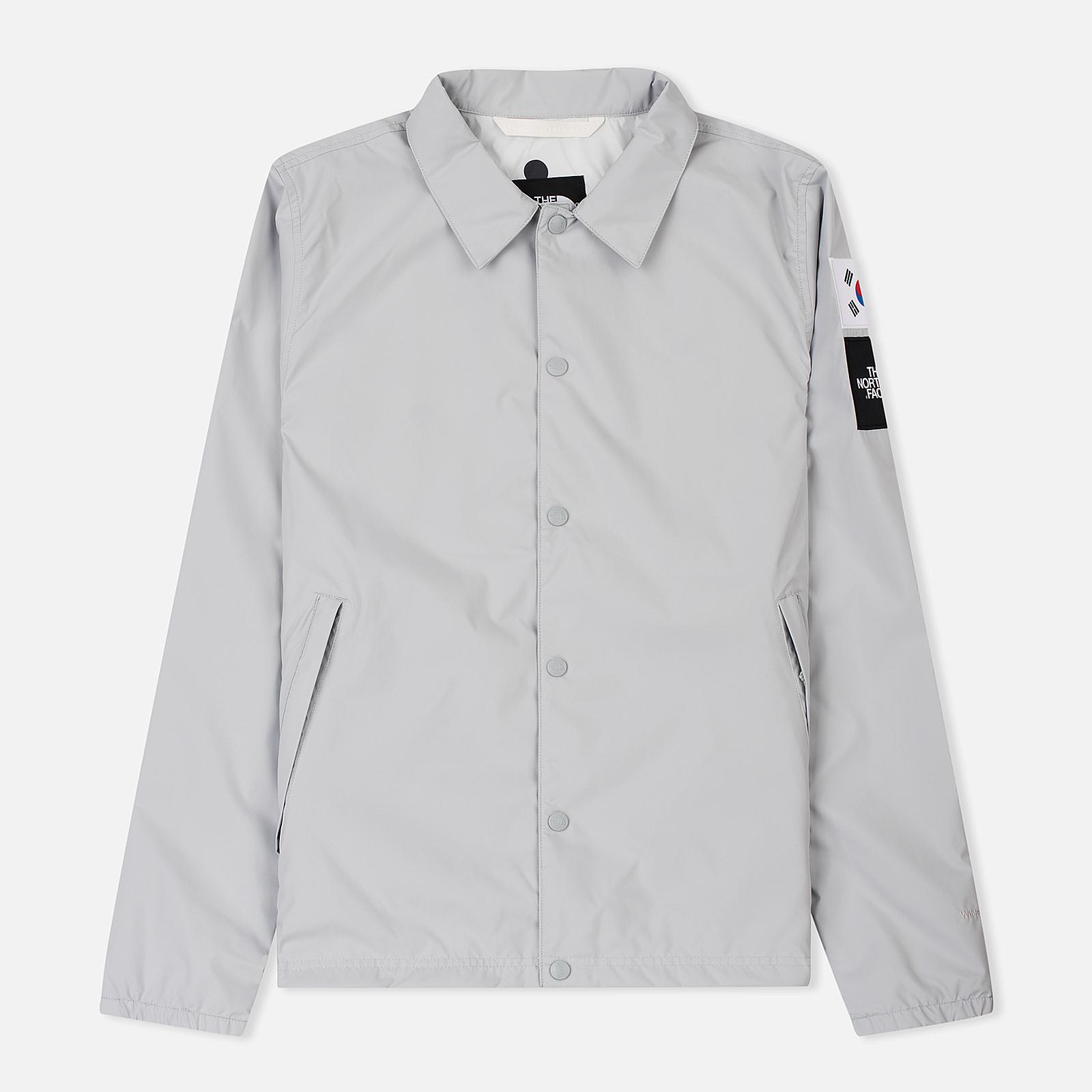 6e0ee9628c1b The North FaceМужская куртка IC Coaches High Rise Grey
