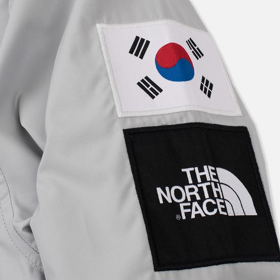 Мужская куртка The North Face IC Coaches High Rise Grey