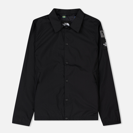 Мужская куртка The North Face IC Coaches TNF Black