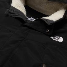 Мужская куртка The North Face Katavi Trench TNF Black фото- 1