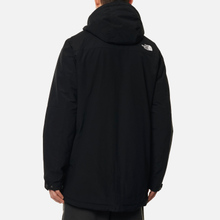Мужская куртка The North Face Katavi Trench TNF Black фото- 3