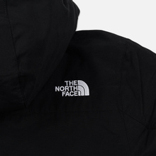 Мужская куртка The North Face Katavi Trench TNF Black фото- 7