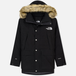 Мужская куртка The North Face Mountain Murdo Gore-Tex TNF Black