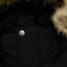 Мужская куртка The North Face Mountain Murdo Gore-Tex TNF Black фото- 3