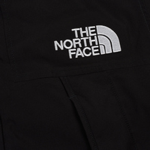 Мужская куртка The North Face Mountain Murdo Gore-Tex TNF Black фото- 4