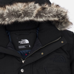 Мужская куртка The North Face Mountain Murdo TNF Black фото- 2