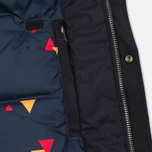 Мужская куртка The North Face Mountain Murdo TNF Black фото- 6