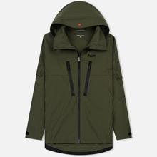 Мужская куртка Tilak Loke Olive Green фото- 0