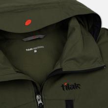 Мужская куртка Tilak Loke Olive Green фото- 1