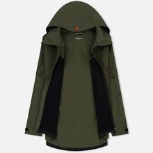 Мужская куртка Tilak Loke Olive Green фото- 2