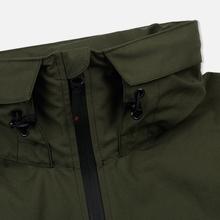 Мужская куртка Tilak Loke Olive Green фото- 3