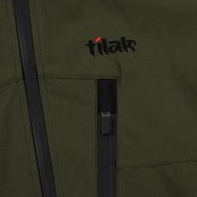 Мужская куртка Tilak Loke Olive Green фото- 4