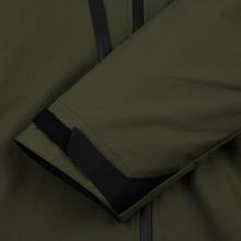 Мужская куртка Tilak Loke Olive Green фото- 6