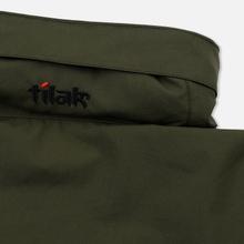 Мужская куртка Tilak Loke Olive Green фото- 7