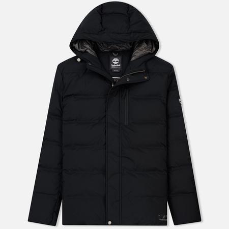 Мужская куртка Timberland Goose Eye Black