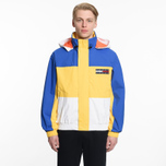 Мужская куртка Tommy Jeans Colorblock Expedition 6.0 Lemon Chrome/Multi фото- 8