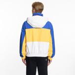 Мужская куртка Tommy Jeans Colorblock Expedition 6.0 Lemon Chrome/Multi фото- 9