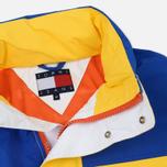 Мужская куртка Tommy Jeans Colorblock Expedition 6.0 Lemon Chrome/Multi фото- 1