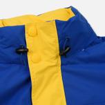 Мужская куртка Tommy Jeans Colorblock Expedition 6.0 Lemon Chrome/Multi фото- 3