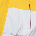 Мужская куртка Tommy Jeans Colorblock Expedition 6.0 Lemon Chrome/Multi фото- 5