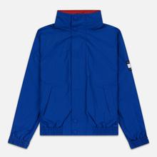 Мужская куртка Tommy Jeans Flag Reverse Jester Red/Multi фото- 2