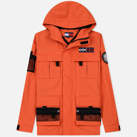 Мужская куртка Tommy Jeans Outdoors Expedition 6.0 Orangeade