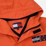 Мужская куртка Tommy Jeans Outdoors Expedition 6.0 Orangeade фото- 1