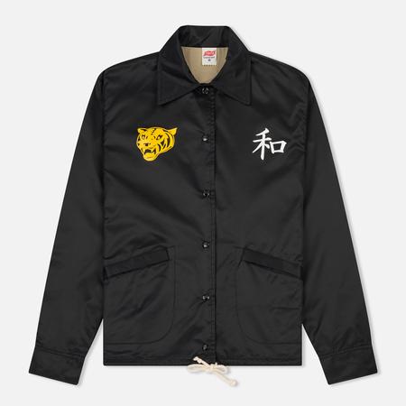 Мужская куртка TSPTR Suka Snoopy Japan Coach Black