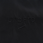 Мужская куртка Undefeated 3RD Quarter Black фото- 7