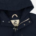 Мужская куртка Uniformes Generale Bueller Shell Indigo фото- 1